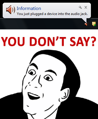 computers,you dont say,headphones