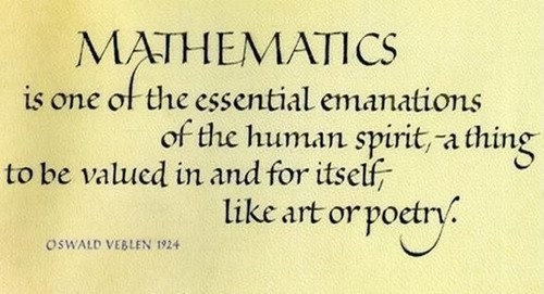human math funny poetry quote - 7868438272