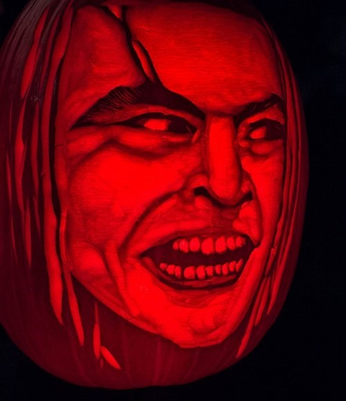 jack o lanterns,famously freaky,g rated,the shining