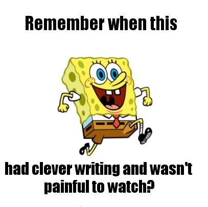 cartoons SpongeBob SquarePants - 7868667392