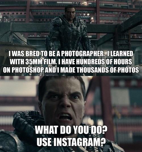 photography instagram man of steel - 7869484032