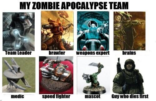 apocalypse zombie - 7869747456