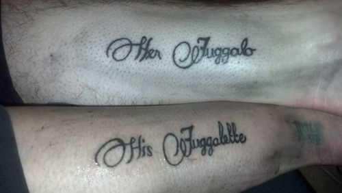 juggalos ICP tattoos funny - 7869785088