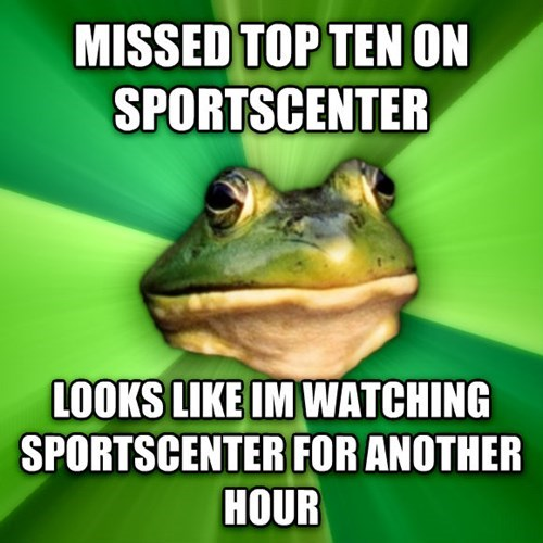 sports sportscenter - 7869903616