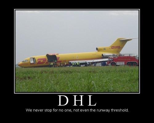plane fast dhl crash funny - 7870084352