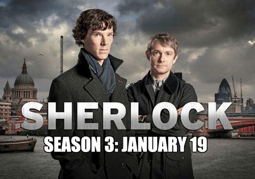 PBS,Sherlock,bbc