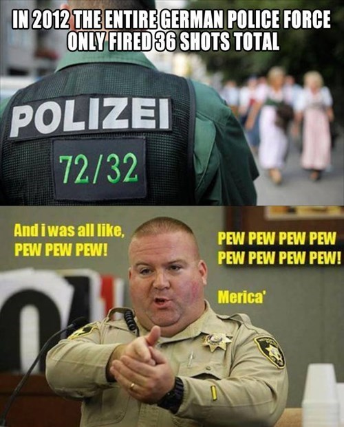 Germany,america,police