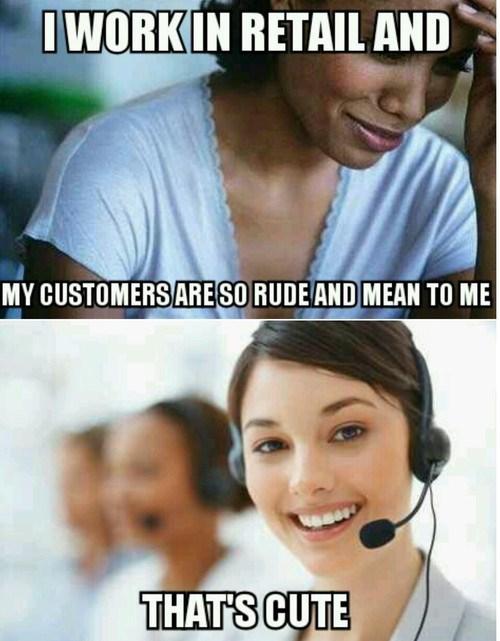 customer service retail work - 7870236160
