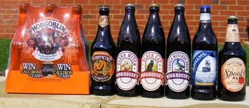 beer halloween spooky funny - 7870265856
