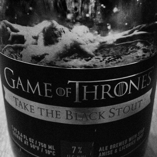 Game of Thrones take the black wall funny - 7870276352