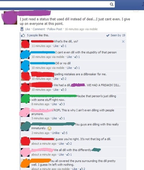 puns misspellings dill failbook g rated - 7870388224