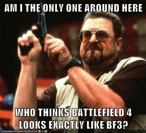 call of duty Battlefield 4 Memes video games - 7870394368