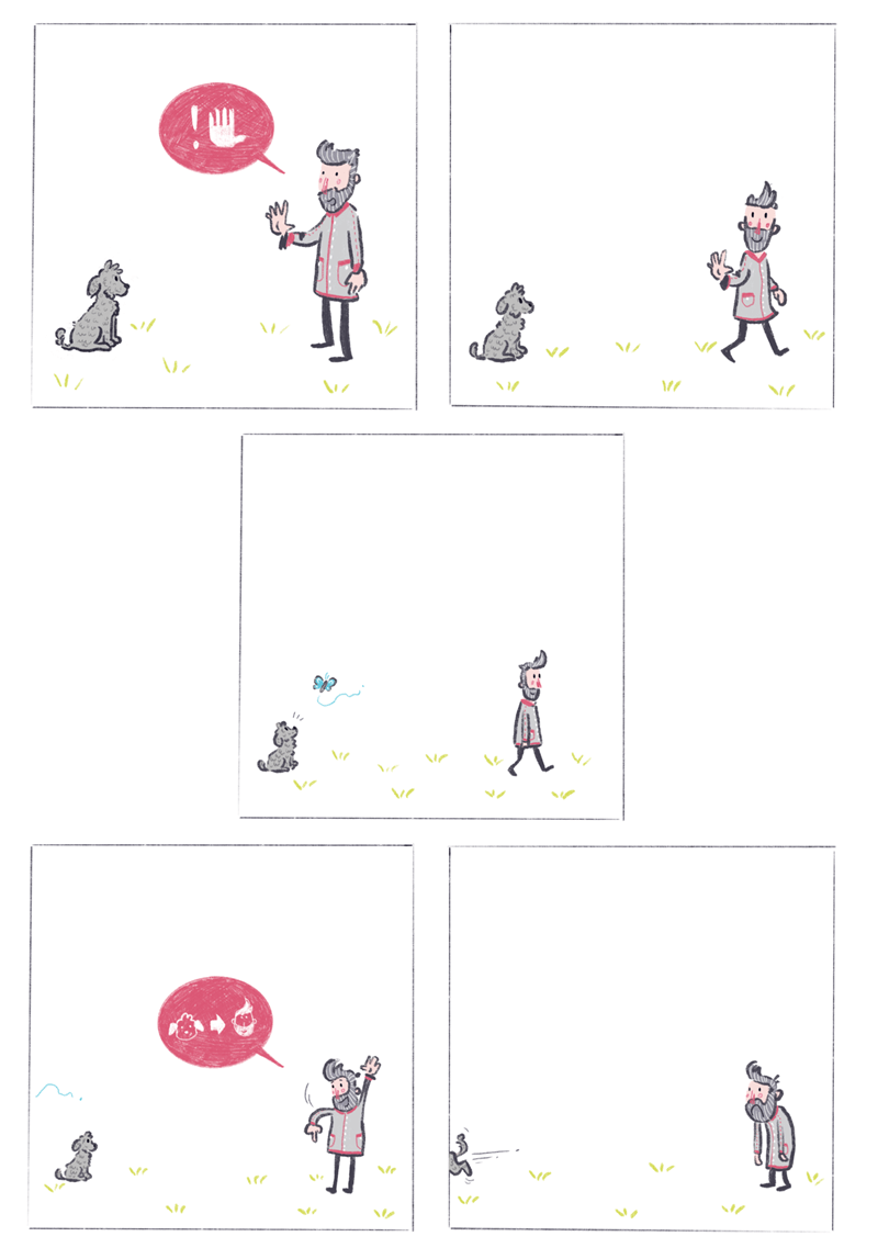 web comics about everyday lfie