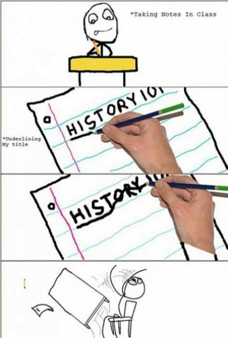 underlining notes table flipping - 7871783168