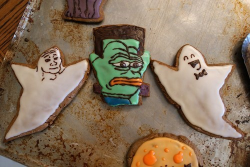 hallowmeme g rated cookies food - 7872030464