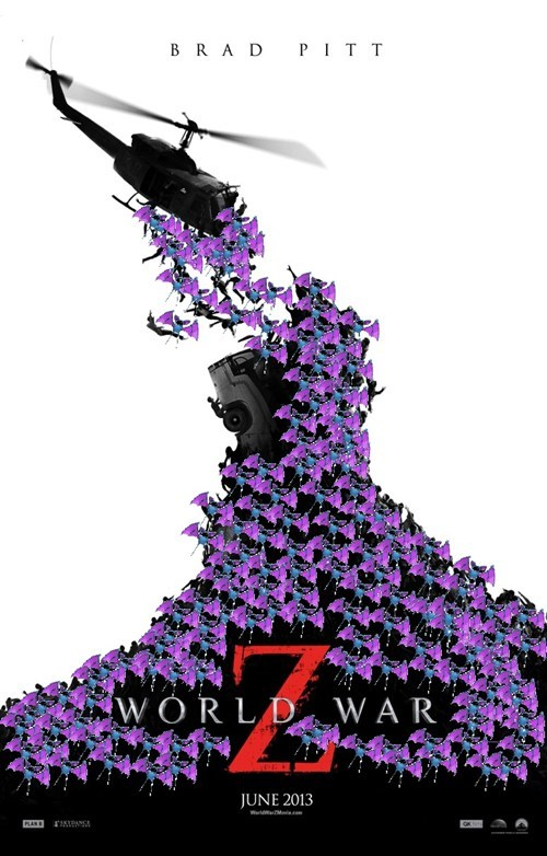 crossover Pokémon zubat movies world war z - 7872407552
