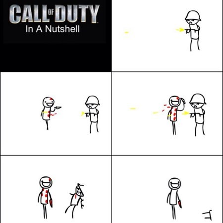 call of duty,melee attacks,Videogames,funny