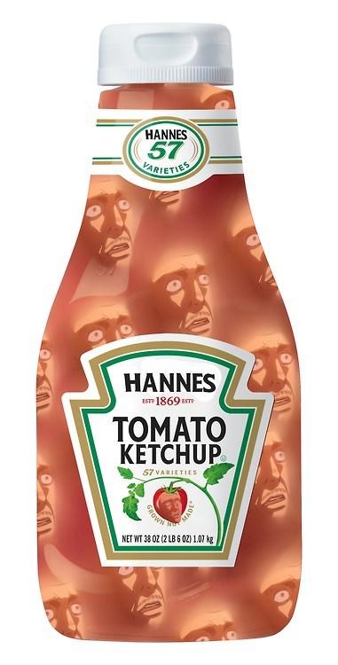 Hannes Ketchup