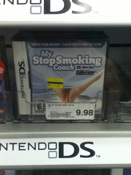 smoking video games wat