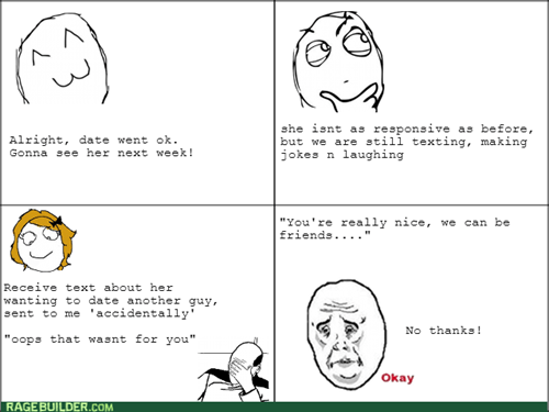 forever alone facepalm relationships rejected Okay dating - 7874171904