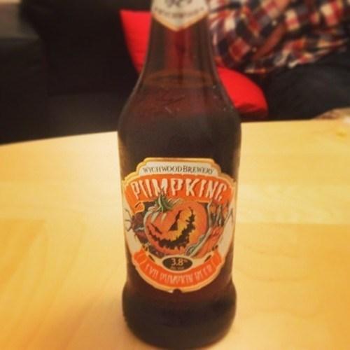 beer,pumpkins,halloween,pumpking,funny