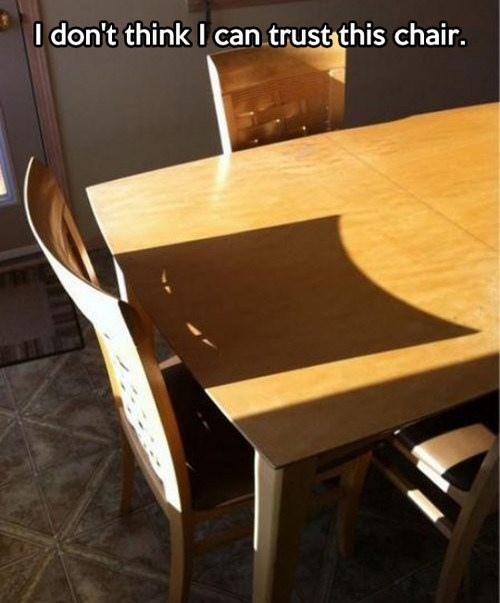 creepy chairs shadows - 7874474496