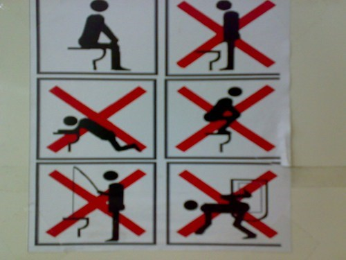 wtf funny toilets - 7874895616