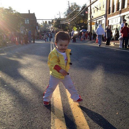 costume freddie mercury kids cute g rated parenting - 7874928896