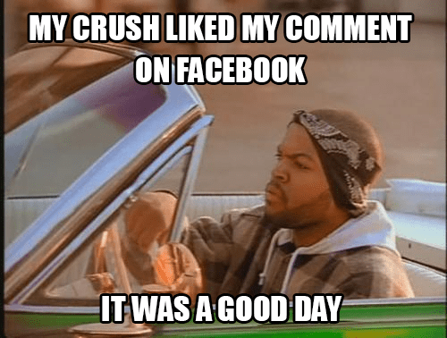 ice cube,today was a good,Memes,day