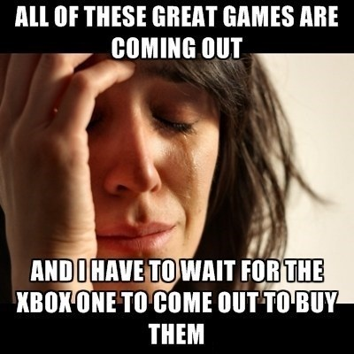 spoilers,xbox one