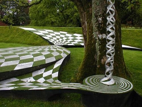 wtf paths gardens funny - 7876089856