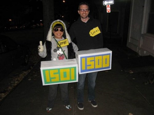 costume halloween price is right funny - 7876245504