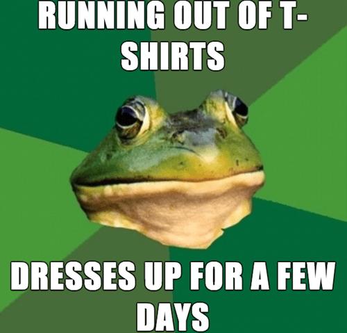 foul bachelor frog Memes - 7876322816