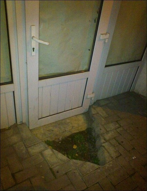 doors floor there I fixed it g rated - 7876335360
