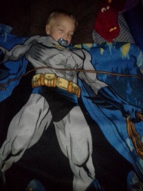 Babies,parenting,batman,g rated