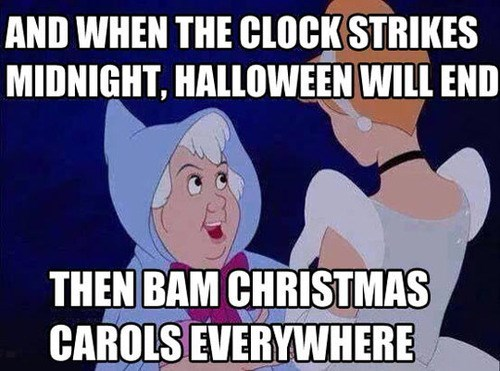 christmas,halloween,cinderella,g rated,holidays