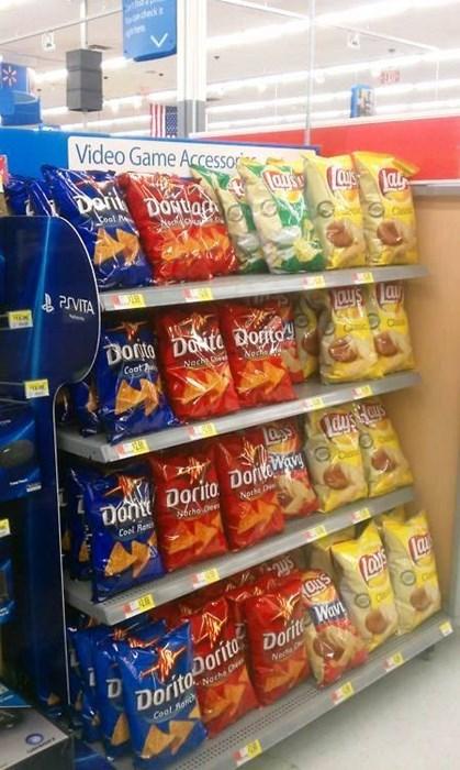 chips doritos gamer fuel - 7876437504