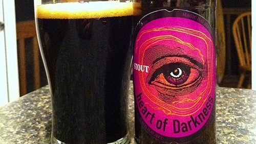 beer,heart of darkness,funny