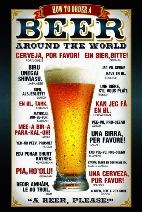 beer awesome language funny - 7877921024