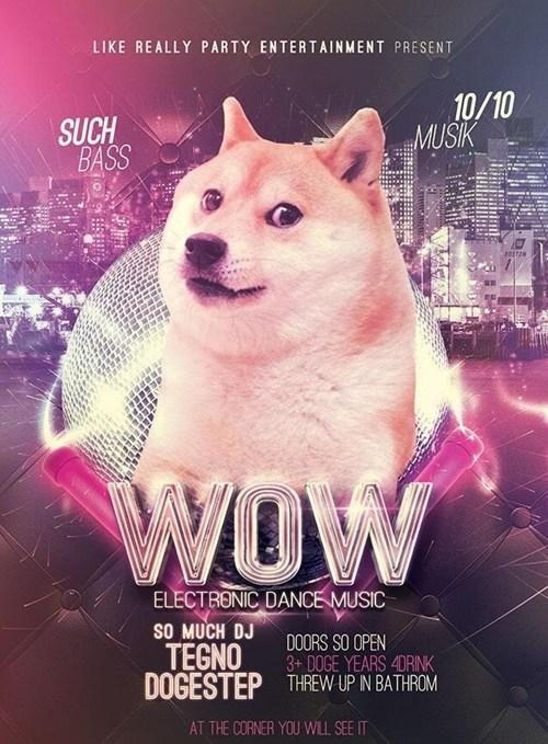 doge Memes shibe - 7877988608