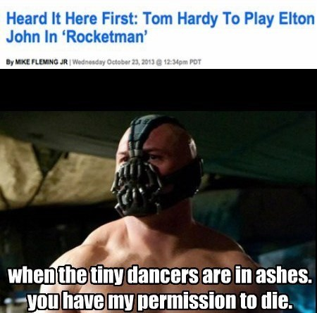 bane tom hardy batman celeb - 7878005248