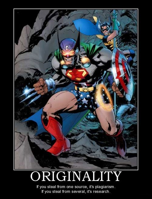 comics superheroes research funny - 7878027264