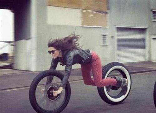 wtf wheels bikes funny - 7878098432
