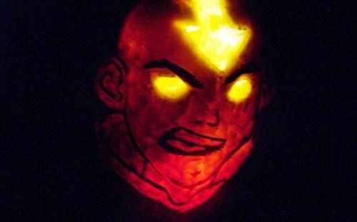 halloween jack o lanterns - 7878242816