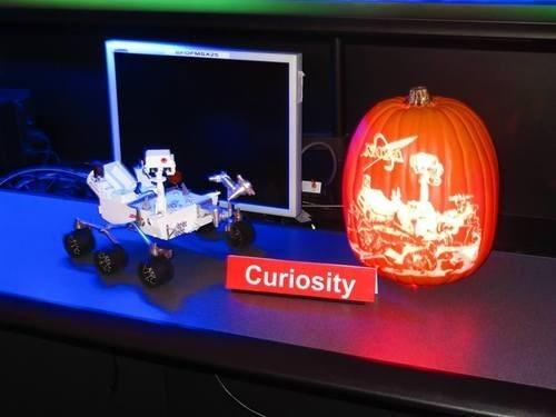 pumpkins halloween science - 7879430912