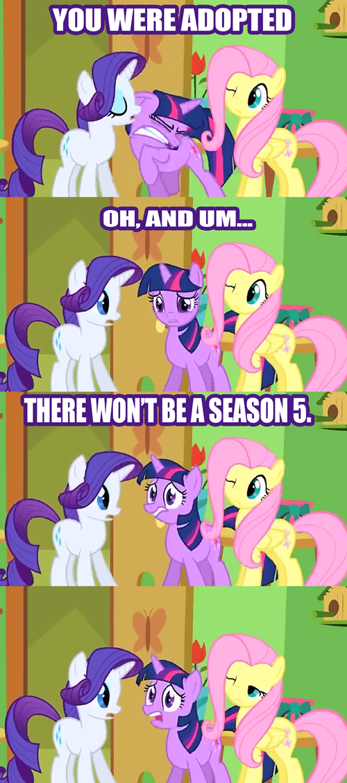 twilight sparkle truth heartbroken mlp season 4 - 7879431680