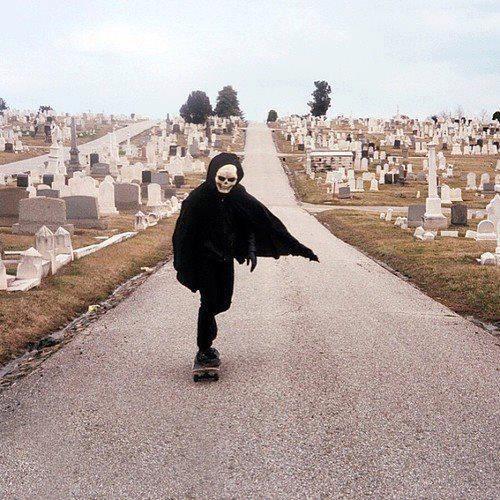 skateboarding wtf Death funny - 7879437056