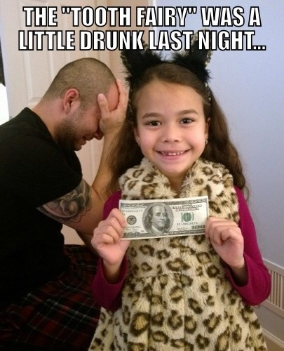 tooth fairy,kids,money