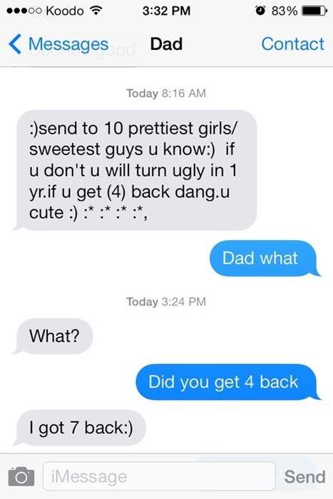 dads parenting texting - 7879572480