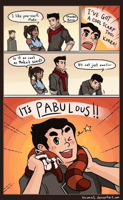 Fan Art bolin cartoons web comics korra - 7879573760
